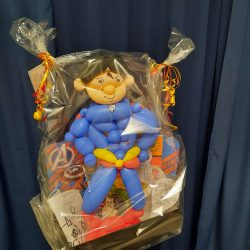 superman cadeau 3